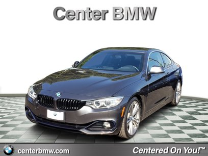 Certified 2017 BMW 430i Coupe - 534602057