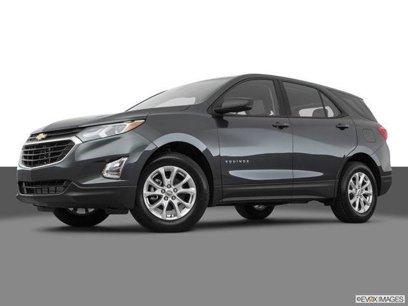 New 2020 Chevrolet Equinox AWD Premier w/ 2LZ - 538567715