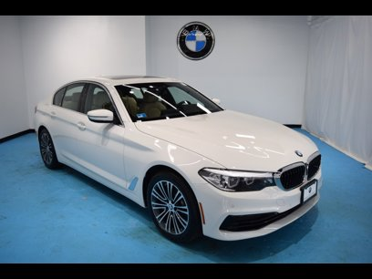 Certified 2019 BMW 540i xDrive - 494251655