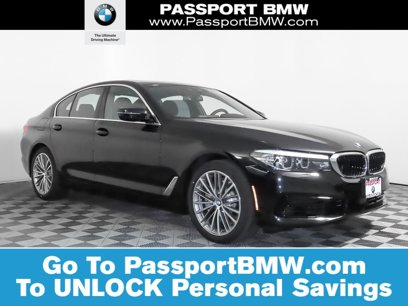 New 2020 BMW 530e xDrive - 548092050