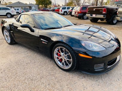 Used 2009 Chevrolet Corvette Z06 Coupe - 566927892