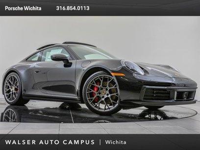 New 2020 Porsche 911 Coupe - 530263204