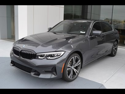 New 2020 BMW 330i Sedan - 533650567