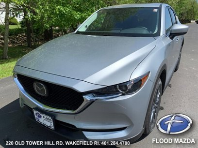 Certified 2019 MAZDA CX-5 AWD Touring - 517849259