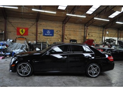 2011 Mercedes Benz E 63 Amg For Sale In Philadelphia Pa 19109 Autotrader