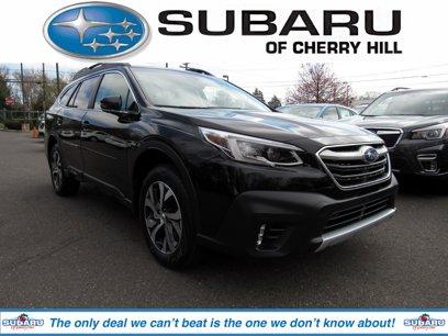 New 2020 Subaru Outback Limited XT - 546542215