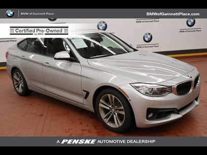 Used 2016 BMW 328i Gran Turismo xDrive - 544239333