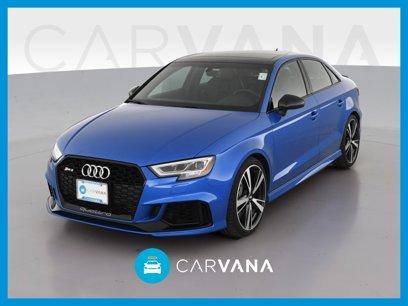 Used 2018 Audi RS 3 - 607412271