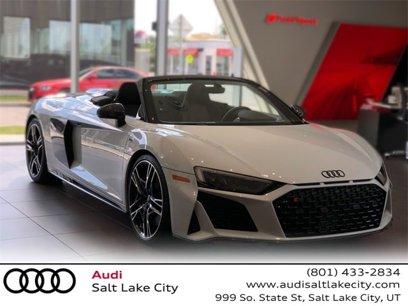 New 2020 Audi R8 V10 performance Spyder - 524832476