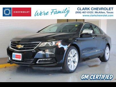 Certified 2019 Chevrolet Impala Premier w/ 2LZ - 540876796