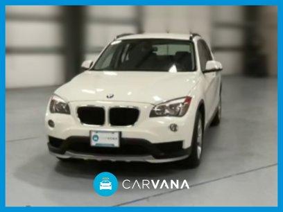 Used 2015 BMW X1 sDrive28i - 595761465