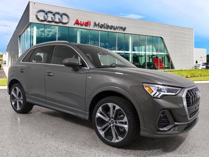 New 2020 Audi Q3 quattro 2.0T Premium Plus - 539410712
