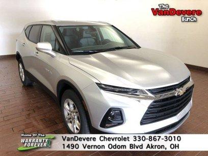 New 2019 Chevrolet Blazer FWD LT w/ 1LT - 524082105