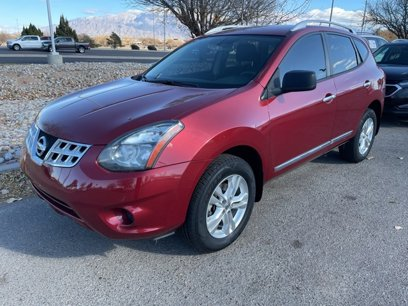 Used 2015 Nissan Rogue Select AWD S - 569844026