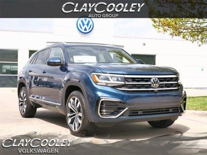 New 2020 Volkswagen Atlas Cross Sport SEL Premium - 547513775