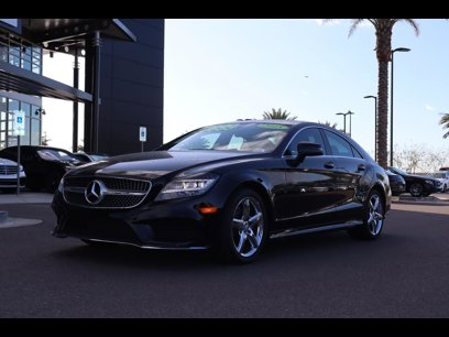 Used 2015 Mercedes-Benz CLS 400 - 532932342