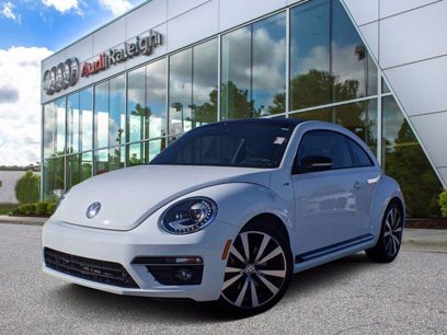 Used 2016 Volkswagen Beetle R-Line Coupe - 569377032