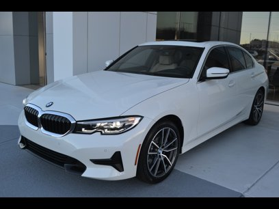 Certified 2019 BMW 330i Sedan w/ Convenience Package - 543772334