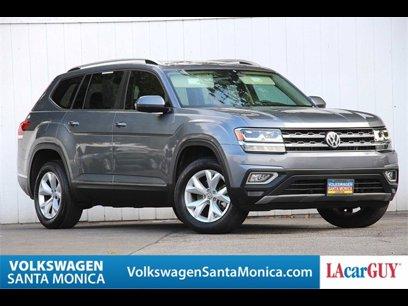 Used 2018 Volkswagen Atlas 4Motion SEL V6 - 566828876