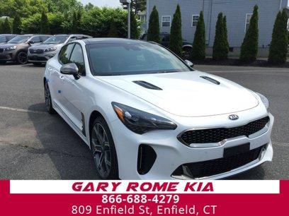 New 2019 Kia Stinger GT1 - 514867567