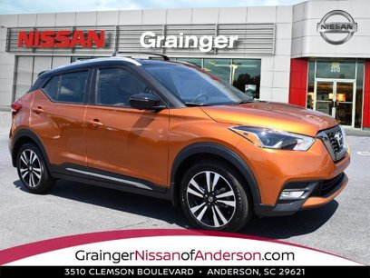 Certified 2019 Nissan Kicks - 560037873