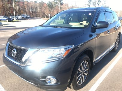 Used 2014 Nissan Pathfinder SL - 570143159