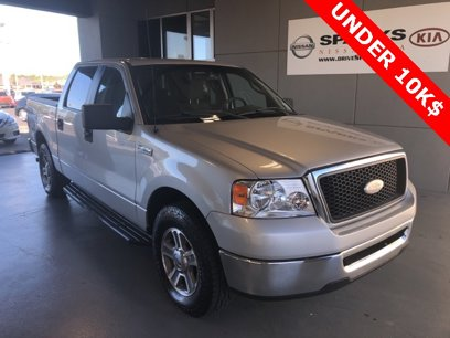 Used 2008 Ford F150 XLT - 565633585