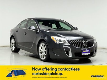 Used 2015 Buick Regal GS - 570298828