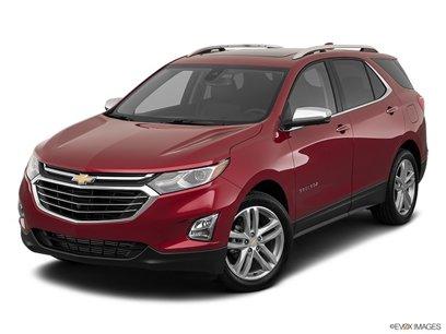 New 2019 Chevrolet Equinox Premier - 586057315