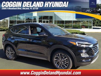 New 2020 Hyundai Tucson Limited - 541477280