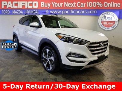 Used 2017 Hyundai Tucson Sport - 544280427