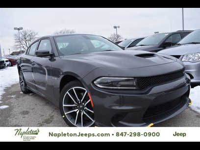 New 2020 Dodge Charger R/T - 541421751