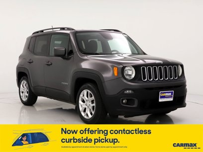 used jeep renegade for sale in albuquerque nm with photos autotrader used jeep renegade for sale in