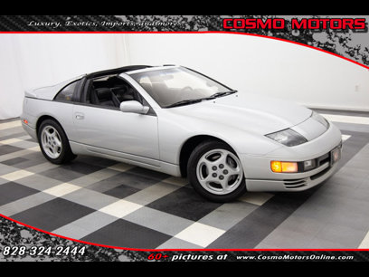 used 1990 nissan 300zx twin turbo hatchback