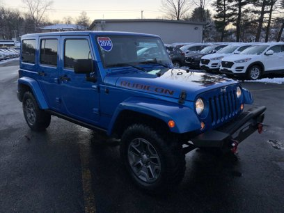 Used Cars Leominster Ma >> Jeep Cars For Sale In Leominster Ma 01453 Autotrader