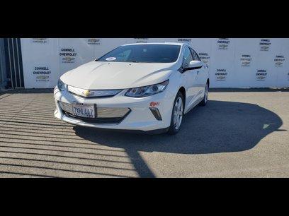 Certified 2017 Chevrolet Volt LT - 543648719