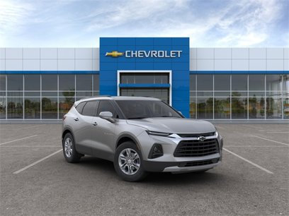 New 2020 Chevrolet Blazer AWD LT w/ 2LT - 532190391