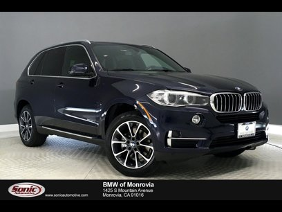 Certified 2017 BMW X5 xDrive35d - 546149339
