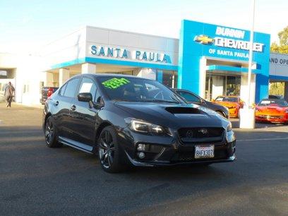 Subaru wrx for sale near me