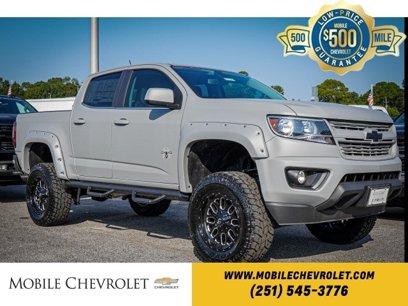 New 2019 Chevrolet Colorado LT - 527756806