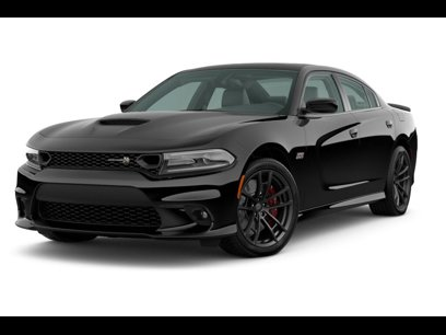 New 2020 Dodge Charger Scat Pack w/ Dynamics Package - 546429794