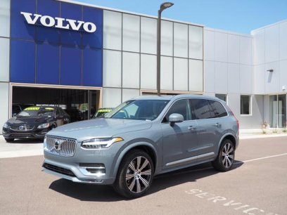 New 2020 Volvo XC90 AWD T6 Inscription - 523899546