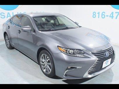 Used 2016 Lexus ES 300h - 539927947