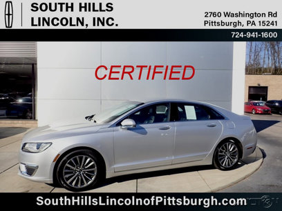 Certified 2017 Lincoln MKZ Premiere - 534298432