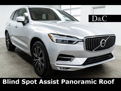 Used 2019 Volvo XC60 AWD T6 Inscription - 532177510