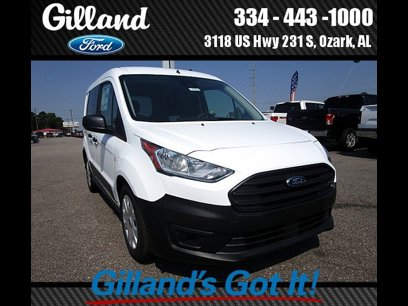 New 2020 Ford Transit Connect XL - 524053995