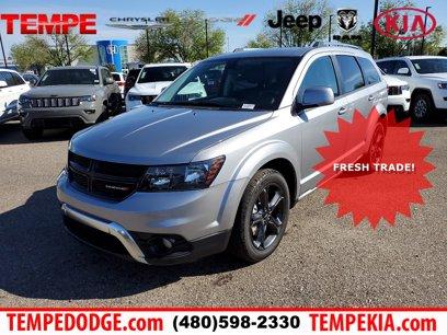 Used 2018 Dodge Journey FWD Crossroad - 548783640