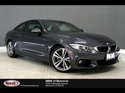 Certified 2017 BMW 440i Coupe - 547789555