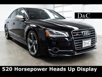 Used 2016 Audi S8 - 514995048