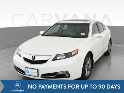 Used 2013 Acura TL SH-AWD w/ Technology Package - 548904761